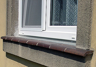 Plastová okna Louny