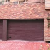 Sleva 2% navíc na garážová vrata a interiérové dveře z Loun